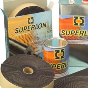 Cao su cách nhiệt Superlon