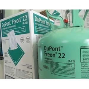 Gas DuPont Freon® 22 (R-22)
