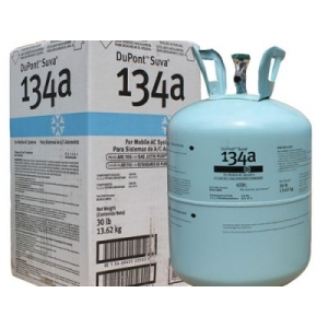 Gas DuPont™ Suva® 134a