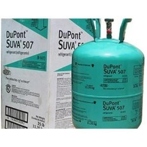 Gas DuPont Suva® 507